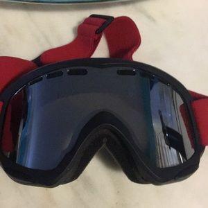 Anarchy ski:snowboard goggles unisex adult